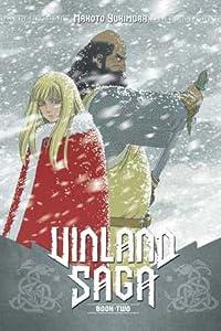 Vinland Saga Omnibus, Vol. 2