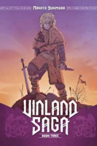Vinland Saga, Volume 3: A Bloody Coming of Age