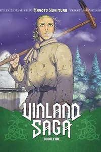 Vinland Saga Omnibus, Vol. 5