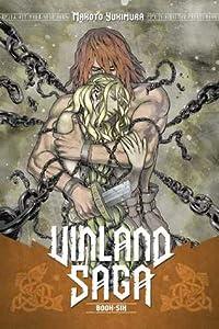 Vinland Saga Omnibus, Vol. 6