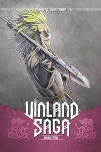 Vinland Saga Omnibus, Vol. 10