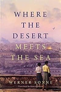 Where the Desert Meets the Sea