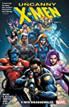 Uncanny X-Men: X-Men Disassembled