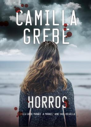 Horros by Camilla Grebe