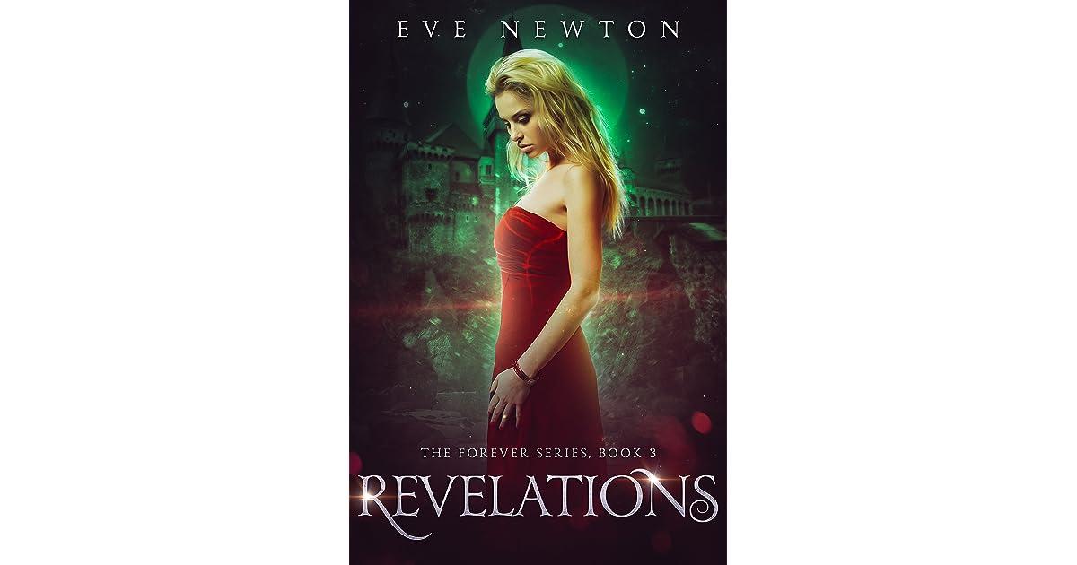 Revelation Forever 3 By Eve Newton
