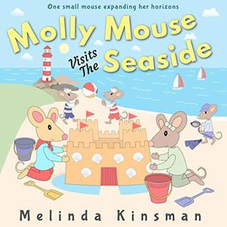 Molly Mouse Visits the Seaside (Top of the Wardrobe Gang Picture #16)
