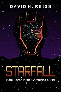 Starfall (The Chronicles of Fid #3)
