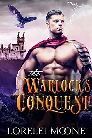 The Warlock's Conquest (Shifters of Black Isle #4)