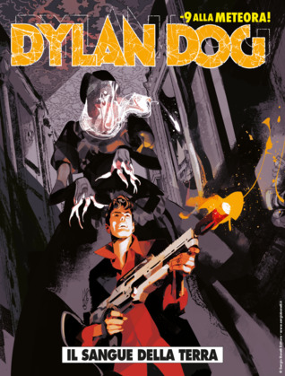 Dylan Dog n. 391 by Paola Barbato