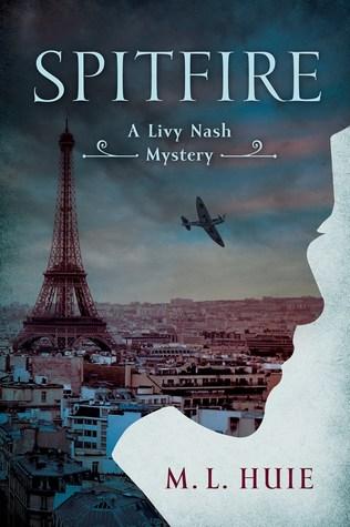 Spitfire (A Livy Nash Mystery #1)