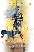 Reino de Cinzas (Trono de vidro #6)