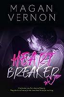 HeartBreaker: A Single Dad Romantic Comedy (Heart Duet Book 2)