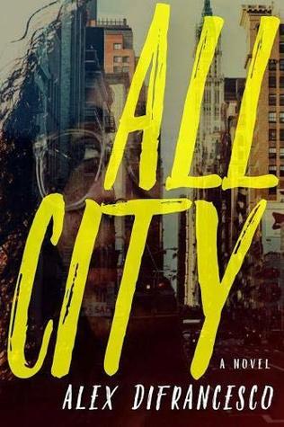 All City by Alex DiFrancesco