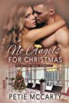 No Angels for Christmas (Mystery Angel Romances,#2)