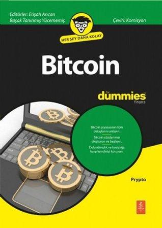 bitcoin pentru cartea dummies)