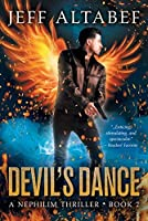 Devil's Dance (A Nephilim Thriller #2)
