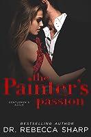 The Painter's Passion, (The Gentlemen's Guild, #3)