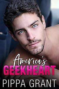 America's Geekheart (Bro Code, #2)