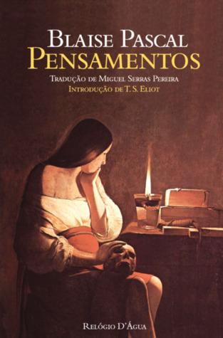 Pensamentos by Blaise Pascal