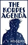 The Korpes Agenda (The Korpes File, #2)