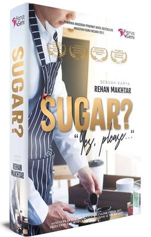 Sugar? Yes please...