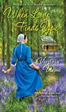 When Love Finds You (Amish New World #2)