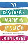 My Brother's Name is Jessica audiobook download free