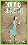 Death by Blackmail (Poison Ink Mysteries #3)