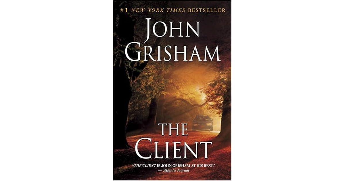The Client John Grisham Ebook