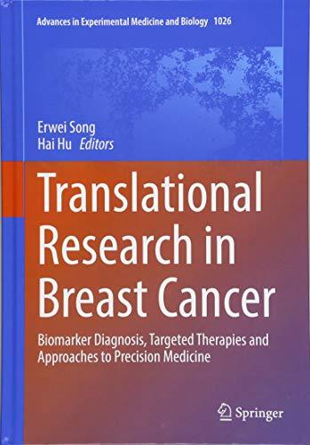 Translational Research in Breast Cancer Biomarker Diagnosis, Targeted Therapies and Approaches to Precision Medicine
