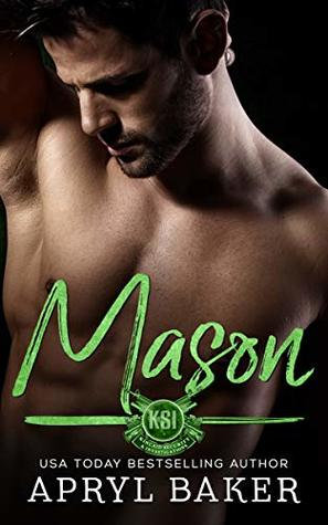 Mason (Kincaid Security & Investigations, #3)