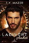 Lacivert-Amber