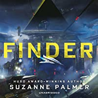 Finder (Finder Chronicles #1)