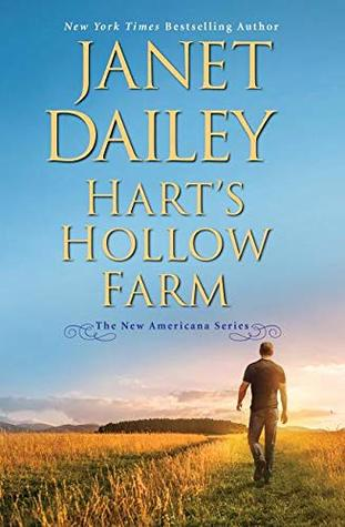 Hart's Hollow Farm by Janet Dailey