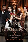 Acts of Treason (The Line of Succession #2)