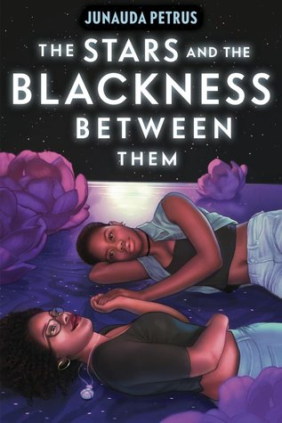 Book cover for The Stars and the Blackness Between Them