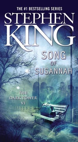Stephen King - (The Dark Tower 6) Song of Susannah