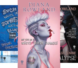 White Trash Zombie (6 Book Series)