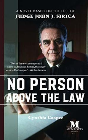 No Person Above the Law: Historical Italian Fiction Based on