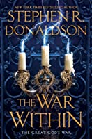 The War Within (The Great God's War #2)