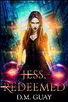 Jess, Redeemed (Guardians of Salt Creek #3)