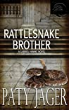 Rattlesnake Brother (Gabriel Hawke, #3)