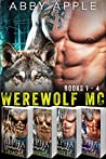 Werewolf MC: A Paranormal Romance Box Set