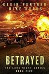 Betrayed (The Long Night #5)