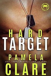 Hard Target (Cobra Elite, #1)