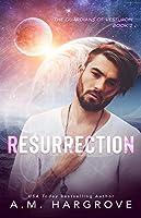 Resurrection (The Guardians of Vesturon Book 2)