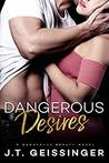 Dangerous Desires (Dangerous Beauty, #2)