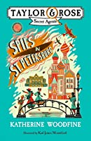 Spies in St Petersburg (Taylor and Rose: Secret Agents, #2)