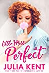Little Miss Perfect (Do-Over, #0.5)