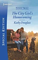 The City Girl's Homecoming (Furever Yours)